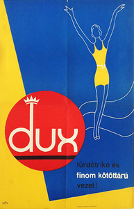 Dux the leading brand in Bath Jersey and Knitwear!