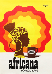 Africana Roast Coffee