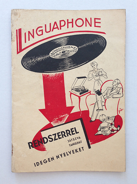 Linguaphone 1