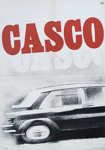 Casco car insurance