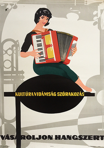 Buy an instrument - culture, gaiety, entertainment