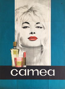 Camea cosmetics and makeup