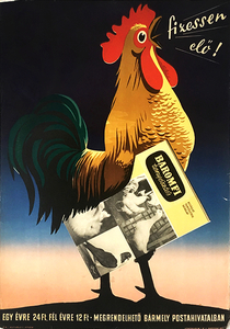Buy a subscription! - Poultry Breeding periodical