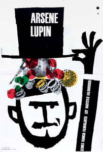Adventures of Arsene Lupin, The