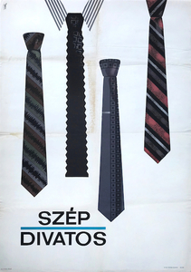 Beautiful and fashionable ties