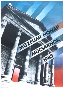 Museum Month - Kunsthalle 1983 October