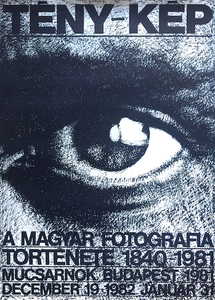 Fact-Image - The History of Hungarian Photography 1840-1981