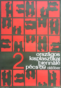 II. National Small-Scale Sculpture Biennial in Pecs