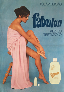 Fabulon hand and body lotion