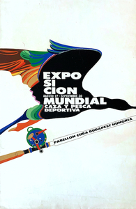 International Hunting and Sport Fishing Expo 1971